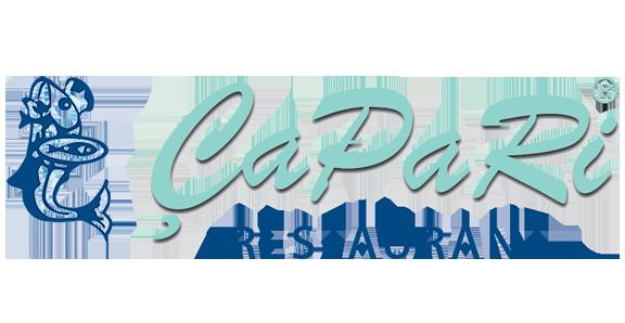 Çapari Restaurant Logo